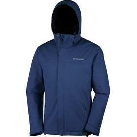 Columbia Everett Mountain - Veste Homme - bleu